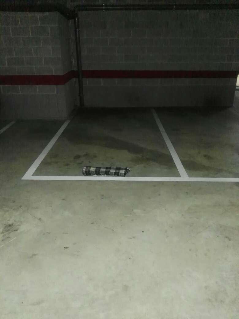 Imagen producto Plaza de parking 1