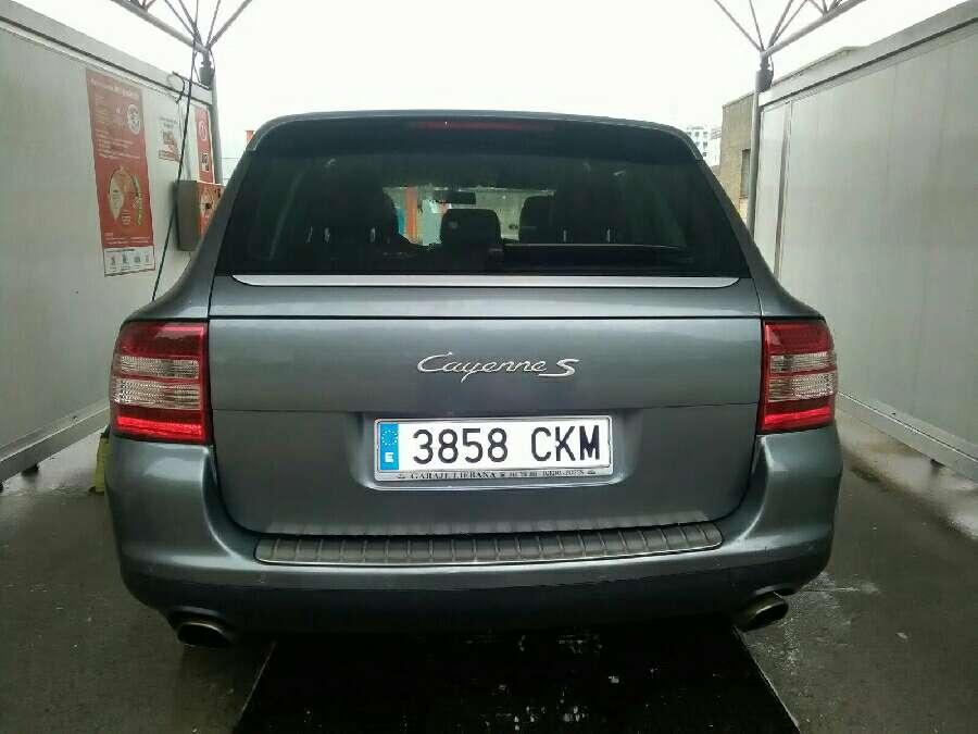 Imagen producto Porsche Cayenne s  2