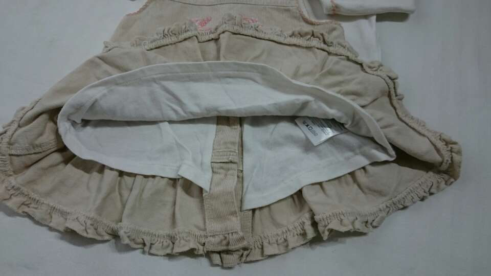 Imagen producto Vestido + Regalo camiseta  3