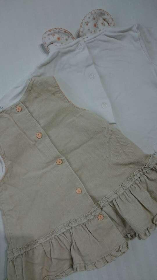 Imagen producto Vestido + Regalo camiseta  8