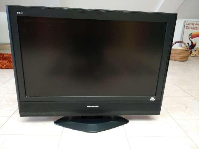 Imagen Tv LED Panasonic 32