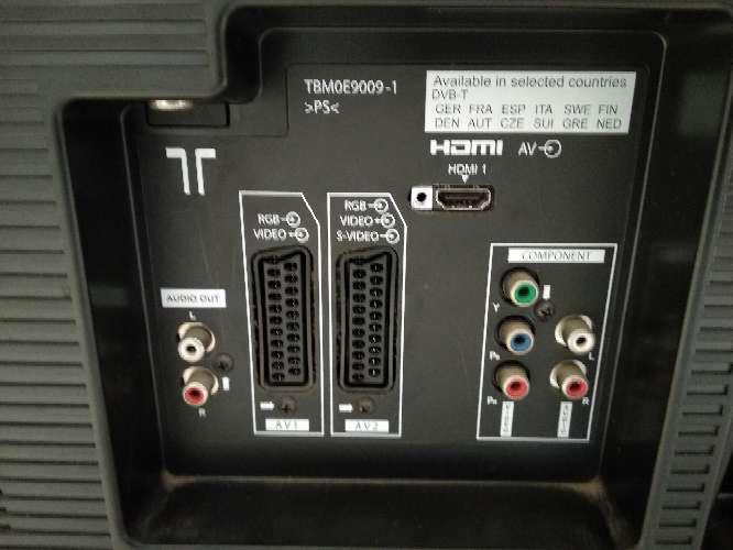 Imagen producto Tv LED Panasonic 32