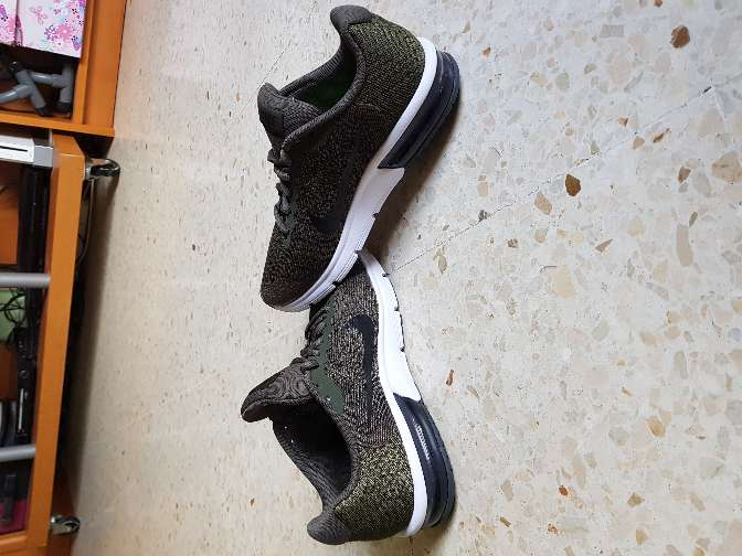 Imagen producto Air max sequent  3