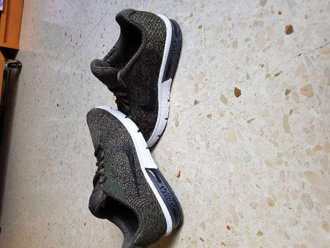 Imagen producto Air max sequent  1