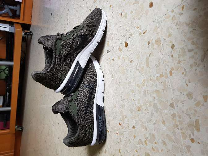Imagen producto Air max sequent  4