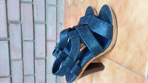 Imagen producto Zapatos Bimba & Lola  2