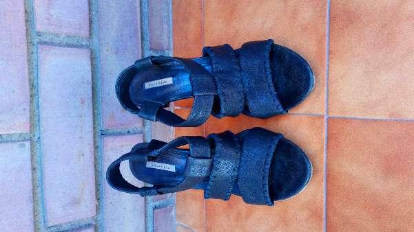 Imagen Zapatos Bimba & Lola