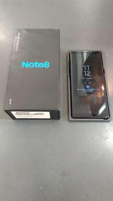 Imagen producto Galaxy Note 8 2
