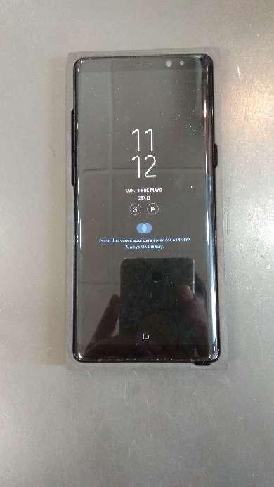 Imagen producto Galaxy Note 8 3