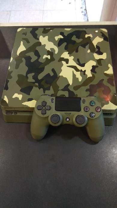 Imagen producto PS4 Slim 1TB 3