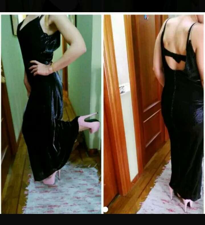 Imagen producto Vestido largo. 2