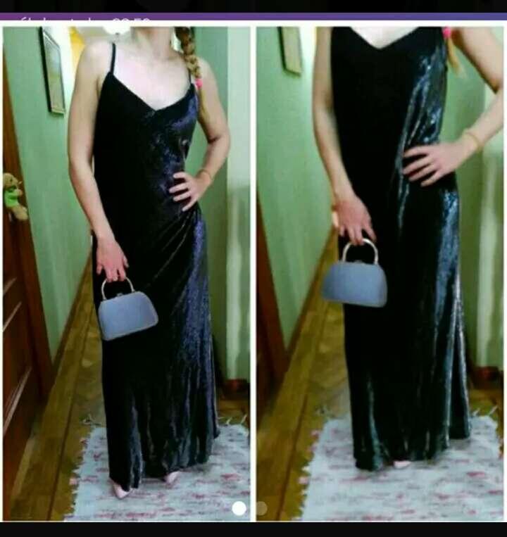 Imagen producto Vestido largo. 3