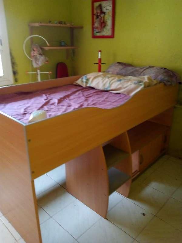 Imagen Cama individual