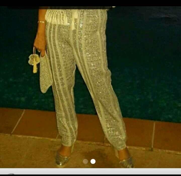 Imagen producto Pantalon de vestir. 4