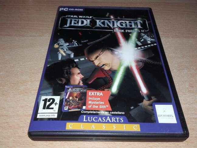 Imagen Jedi knight dark forces II