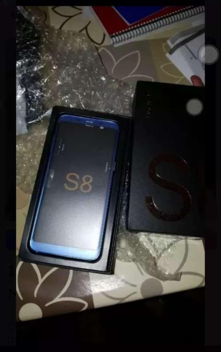 Imagen producto Móvil bluboo S8 2