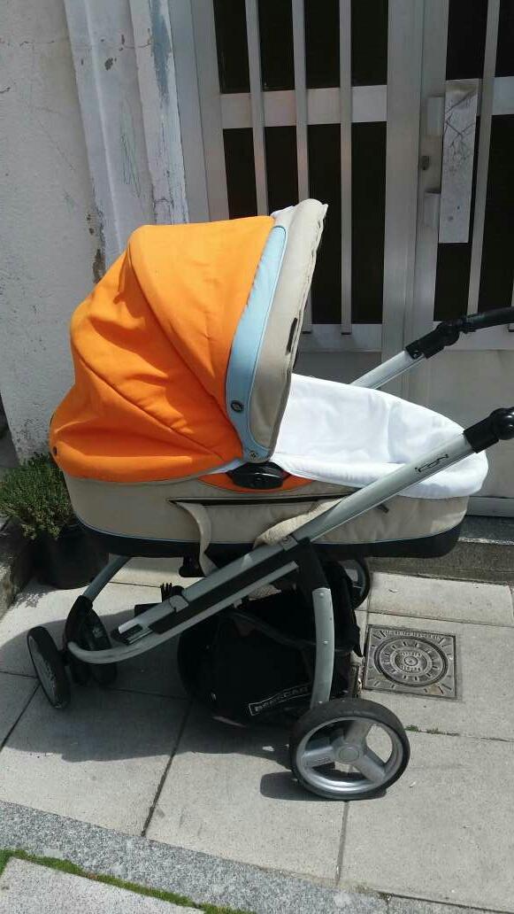 Imagen producto Carricoche de  bebe  1