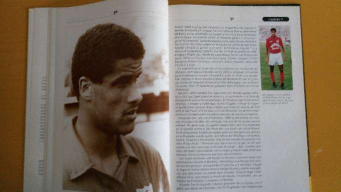 Imagen producto Biografía de Rivaldo 3