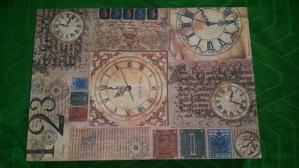 Imagen producto Relojes de bolsillo 1