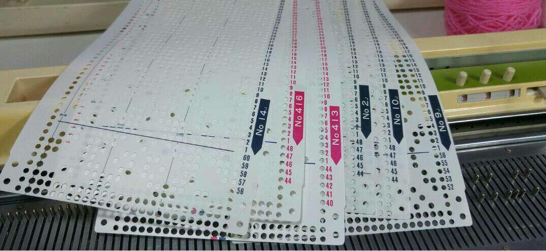 Imagen producto Máquina de tricotar  4