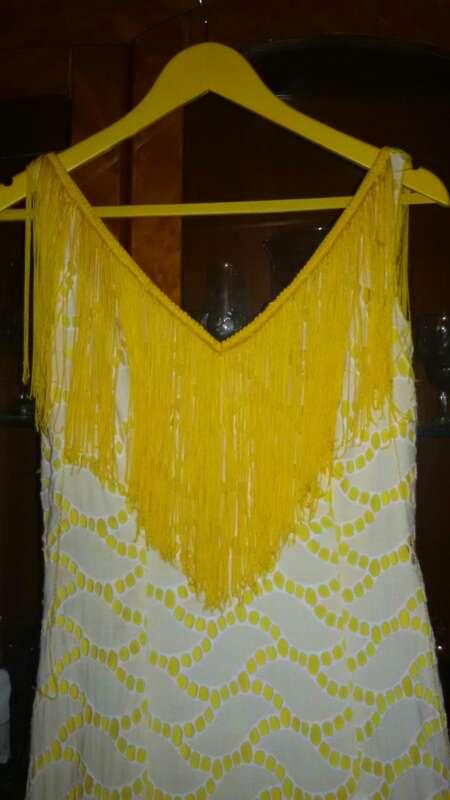 Imagen producto Traje de flamenca corto.  2