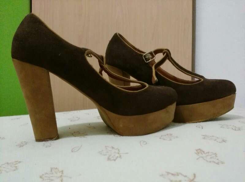 Imagen producto Zapato tacón 1