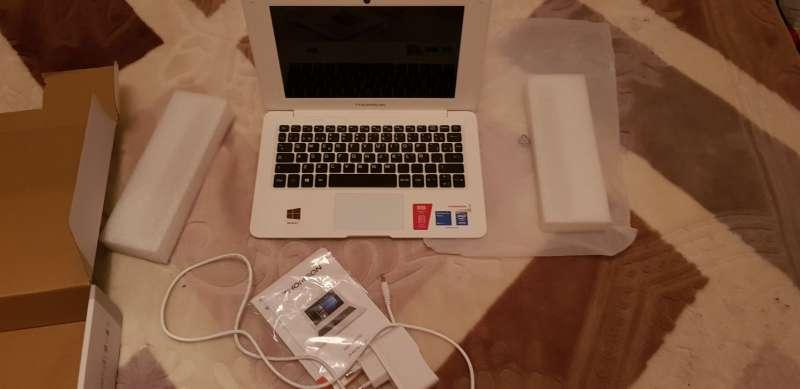 Imagen producto Vendo portátil funciona perfectamente esta con su caja y su cargador todo nuevo solo se a usadoo 1 mes  1