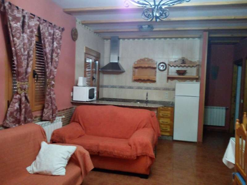 Imagen producto Casas rurales  2