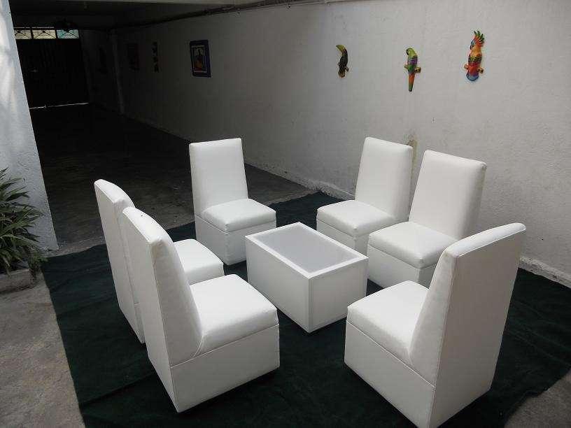 Imagen producto Sala lounge  1