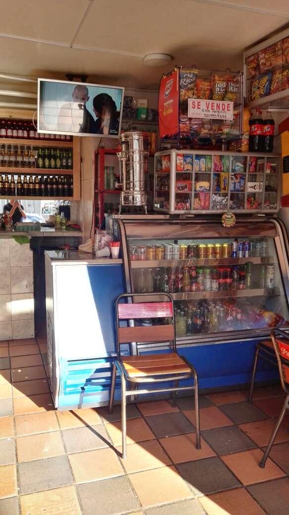 Imagen producto Cafe bar se vende 5