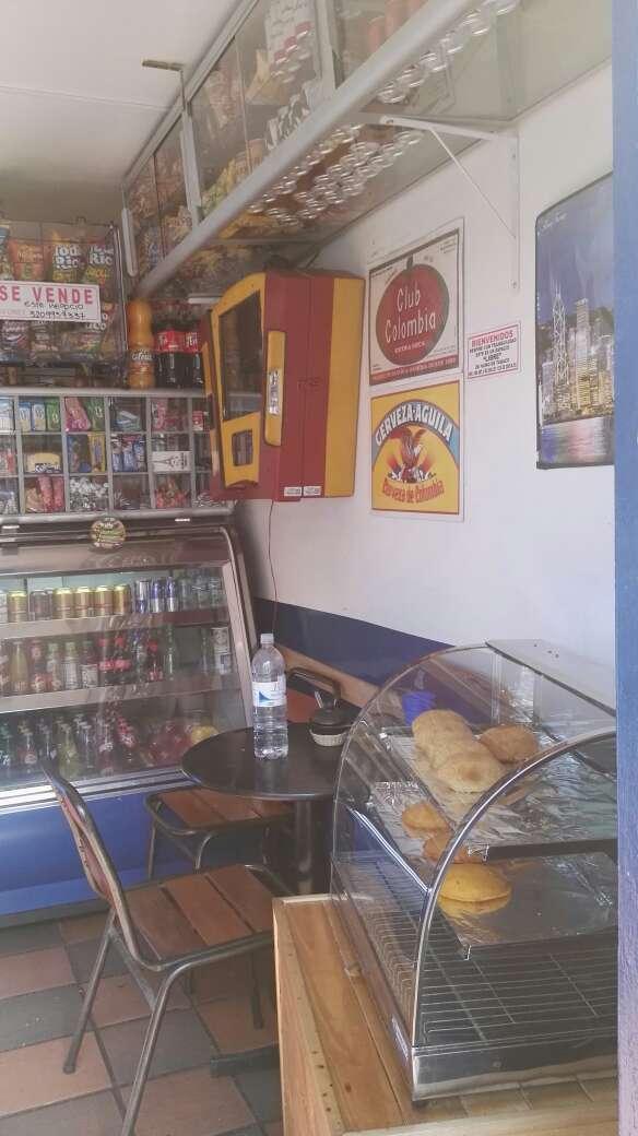 Imagen producto Cafe bar se vende 4