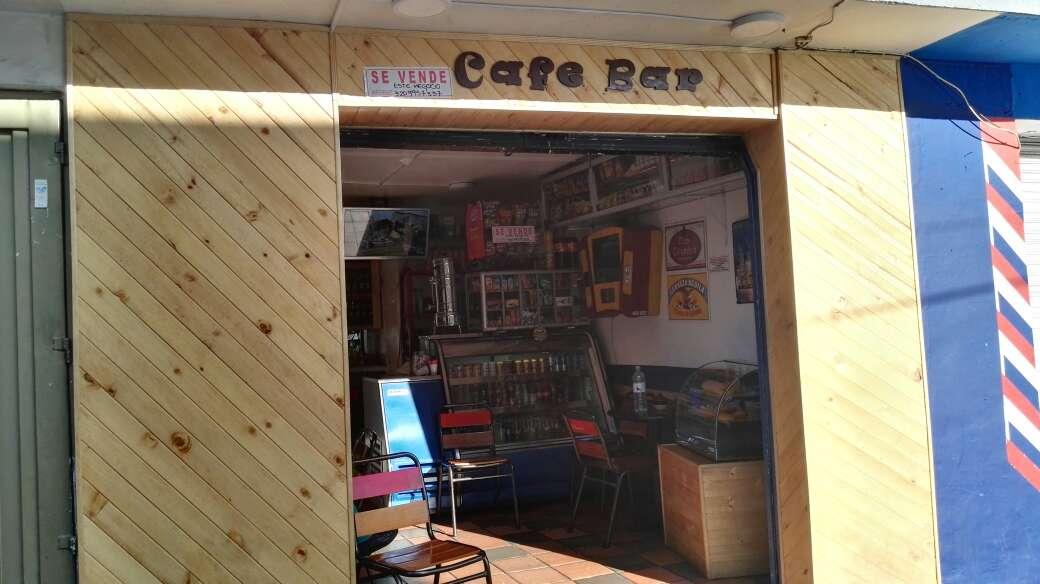 Imagen producto Cafe bar se vende 3