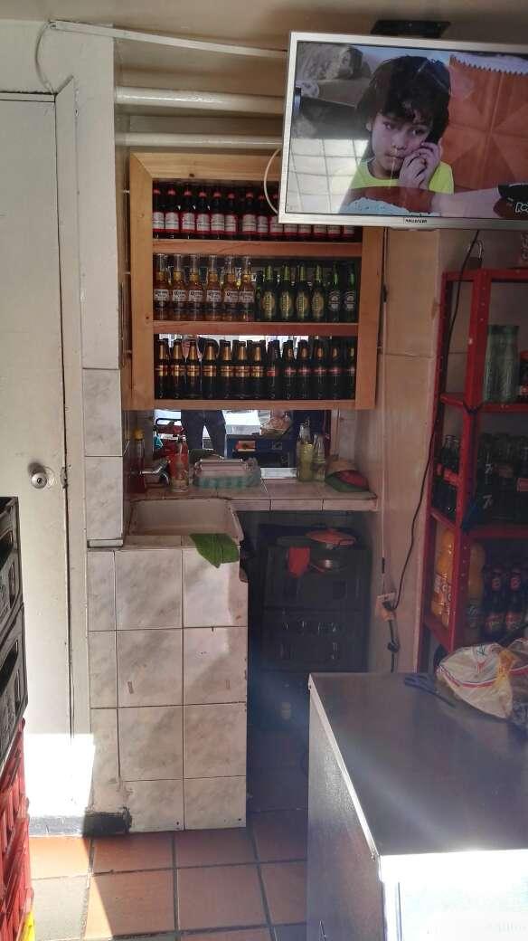 Imagen producto Cafe bar se vende 2