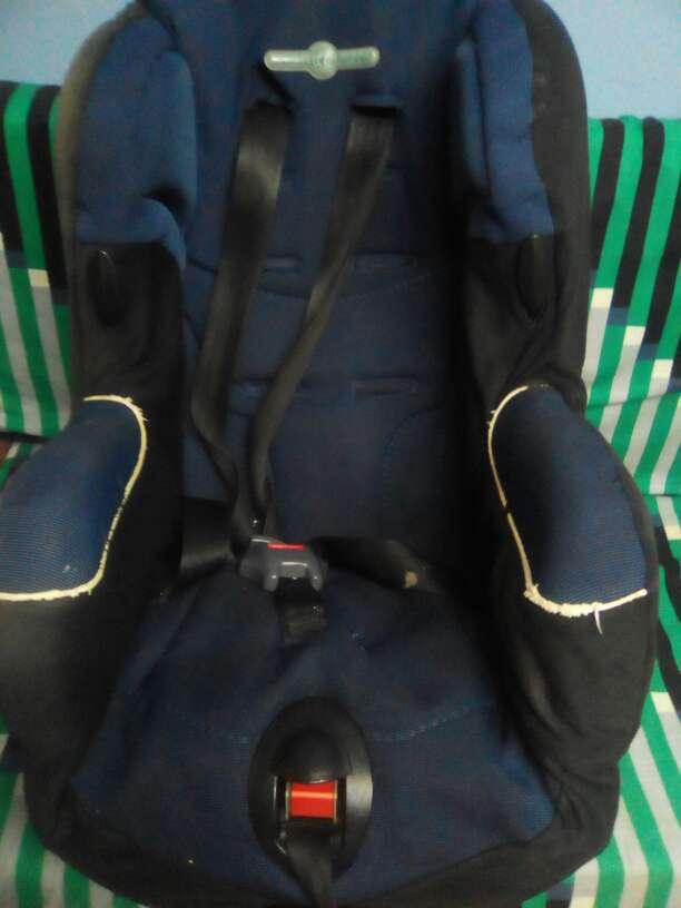 Imagen producto Silla coche bebe 4