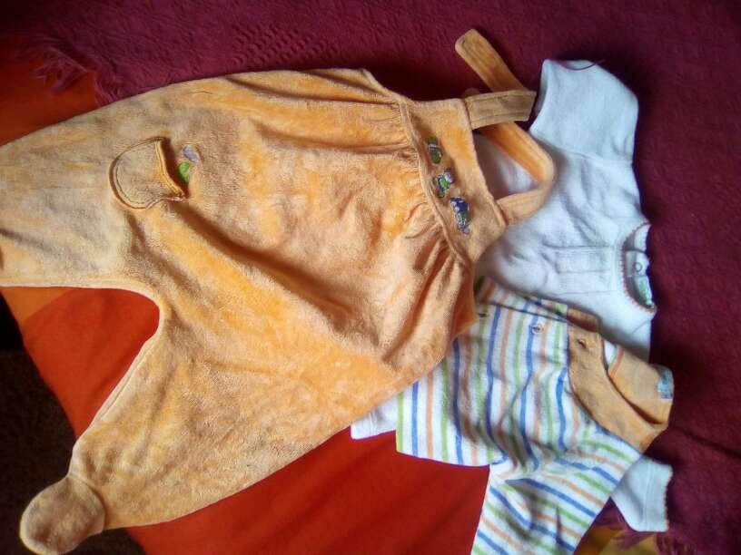 Imagen producto Lote ropa bebe 2