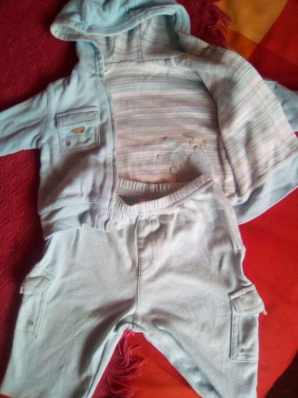 Imagen producto Lote ropa bebe 3