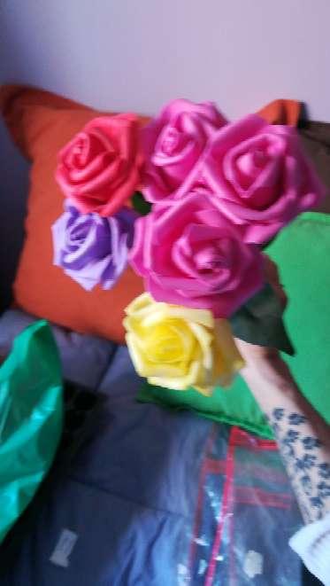 Imagen Flores perfumadas