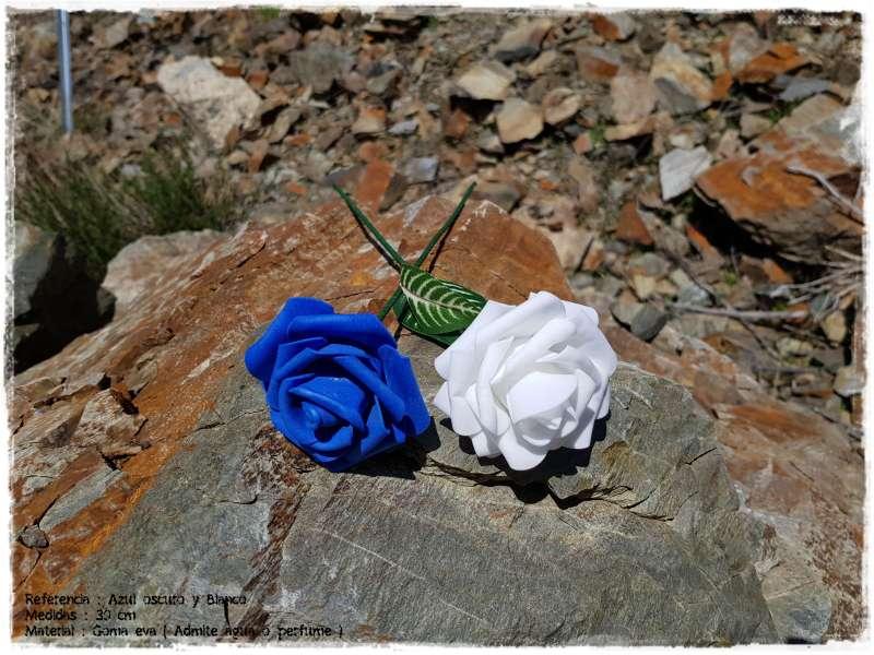 Imagen producto Flores perfumadas 3