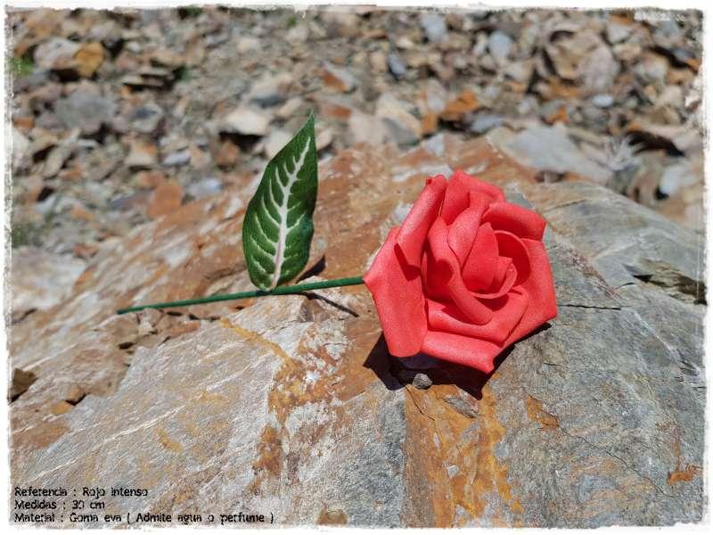 Imagen producto Flores perfumadas 4