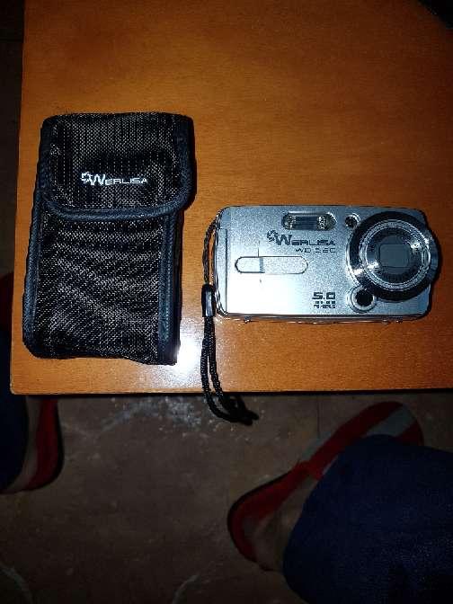 Imagen producto Camara digital 1