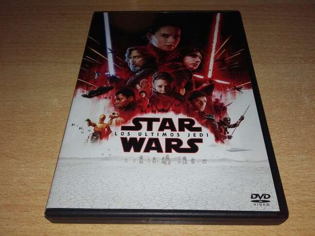 Imagen producto Starwars los últimos jedi 1