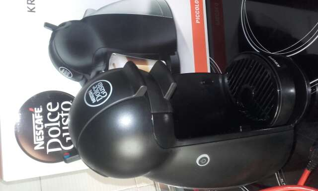 Imagen Cafetera Dolce Gusto Piccolo