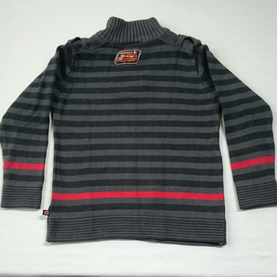 Imagen producto CARS Jersey niño  3