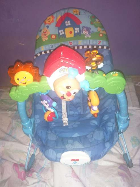 Imagen producto Sillita para bebe 5