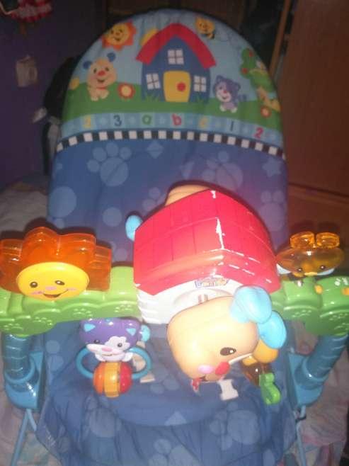 Imagen sillita para bebe