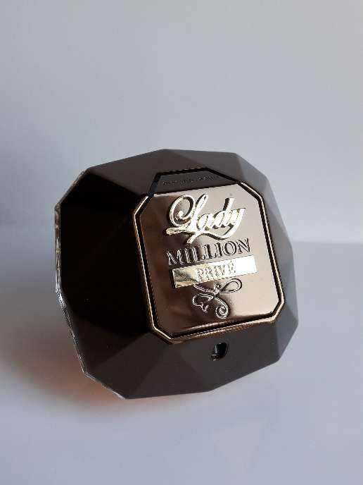 Imagen Lady million prive de 80ml