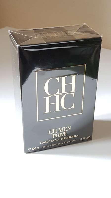 Imagen CH MEN PRIVE de 100ml