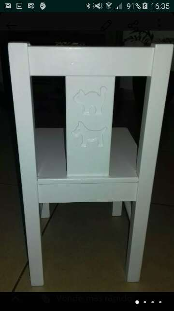 Imagen producto Silla para niño 4