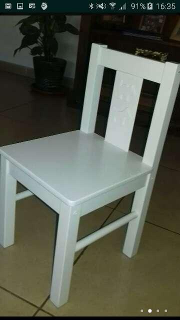 Imagen producto Silla para niño 3
