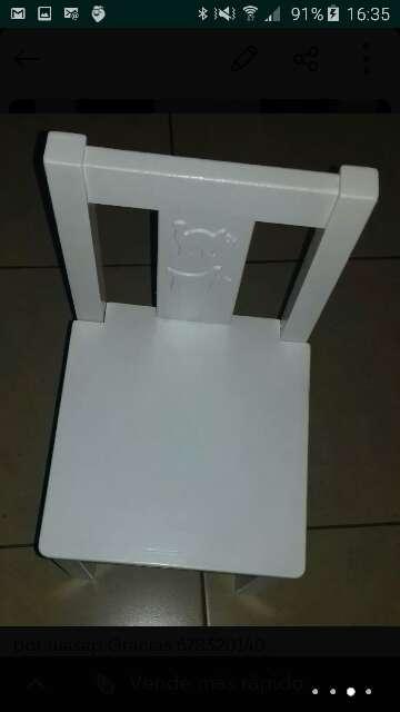 Imagen producto Silla para niño 2